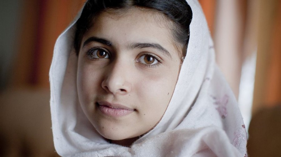 Malala Yousafzai is nominated for a Nobel Peace Prize for the second time