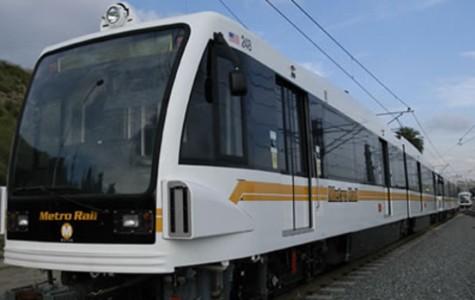 Metro Line Refurbishment