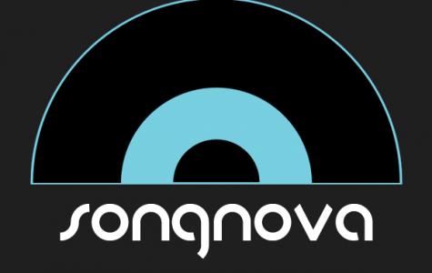 CHS entrepreneurs Austin Berke and Ali Hashemi create Songnova, a social media network for music sharing