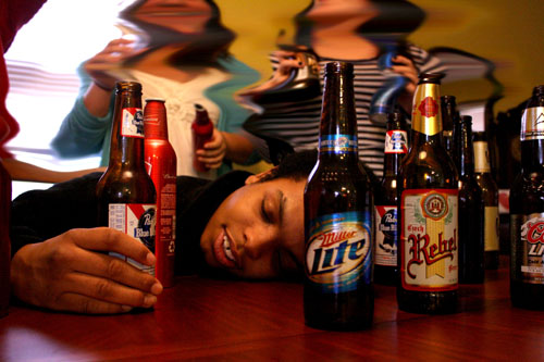 New legislation strengthens the grip on alcohol regulations at high school and college parties