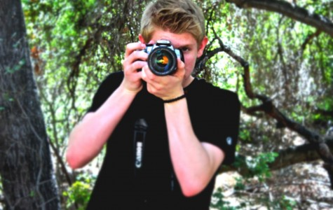 Freshman Harris Federman shares his passion for photography with the world