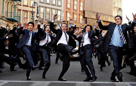 Survival Guide: How to cope with the ending of the hit T.V show, How I Met Your Mother