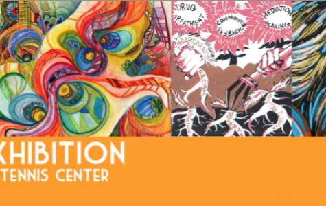 Calabasas Tennis and Swim Center presents the Teen Artist Exposition