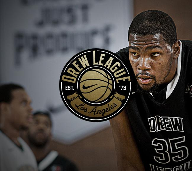 Drew League provides South Central Los Angeles deprived youth with learning opportunities through basketball
