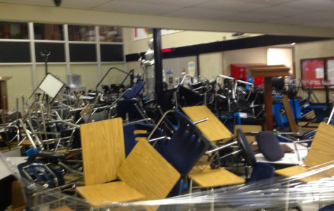 Senior pranks are more likely to be successful with the collaboration of administrators and students