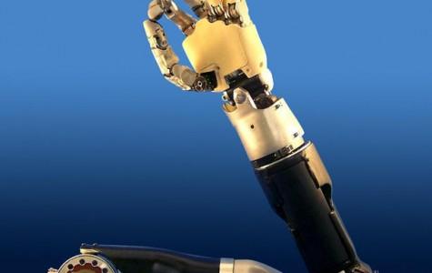 New technology advances prosthetic arm