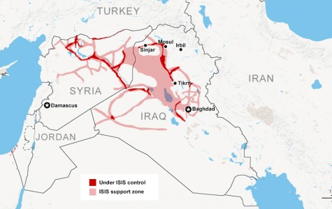 The Islamic State's recent actions have put U.S.'s negotiation policy into question
