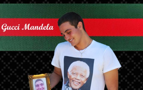 Junior Cameron Bassir attains fame, fans and fortune as Gucci Mandela