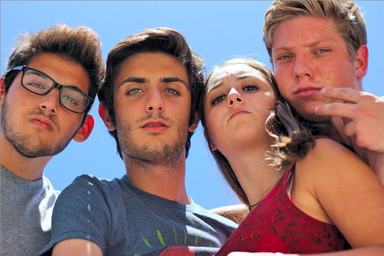 Meet the new KYOTV team of 2014-2015