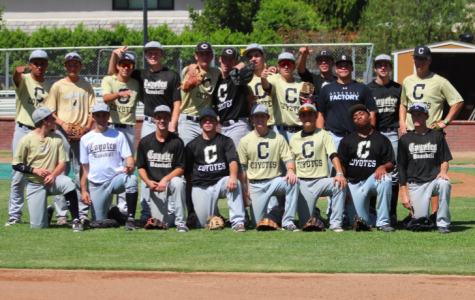 Varsity boys baseball to direct West Hills Champions volunteer program
