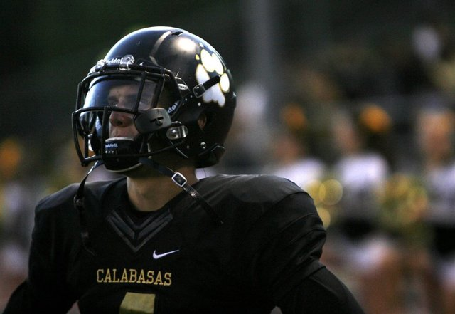 CHS football moves from Marmonte League to new Camino League