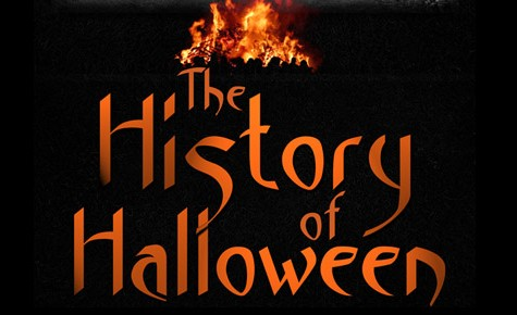 Halloween history lesson