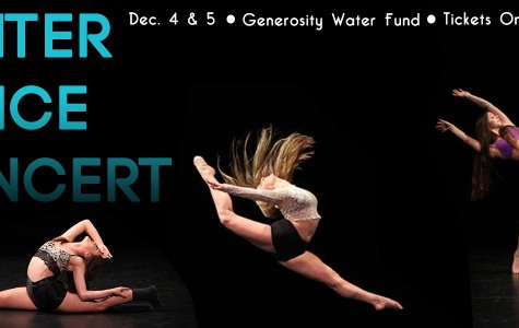 In Support of Generosity Water Fund