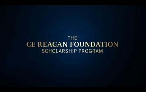 The Regan Foundation provides high school seniors with scholarship money