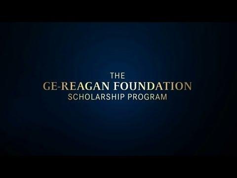 The Regan Foundation provides high school seniors with scholarship money