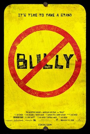 Stand for the Silent and peer Support preview the documentary Bully