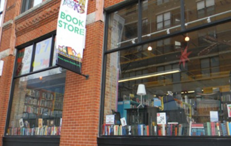Take a marvelous journey to discover a plethora of novels at The Open Book