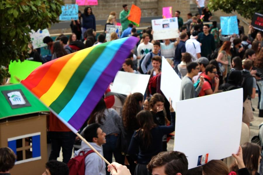 Society+is+steadily+becoming+more+tolerant+of+the+LGBTQ+community