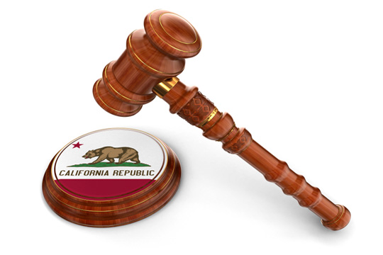 New California laws will soon go into action