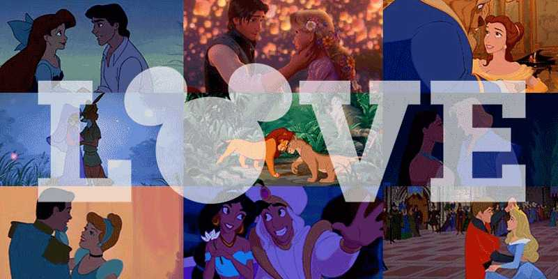 Find out which Disney couple you and your valentine sweetheart are with this enchantingly charming quiz