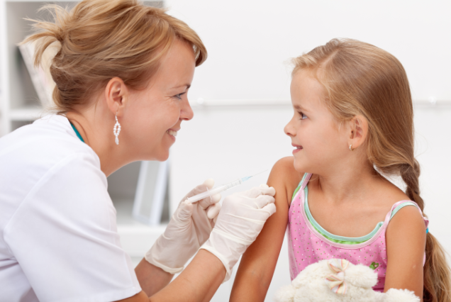 University of California schools will require student vaccinations