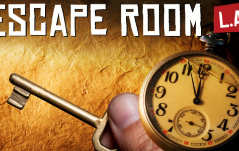 Stop watching CSI and jump into a real life mystery at Escape Room L.A.