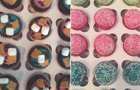 Sugar Balls Bakery offers delightful goodies for every special occasion