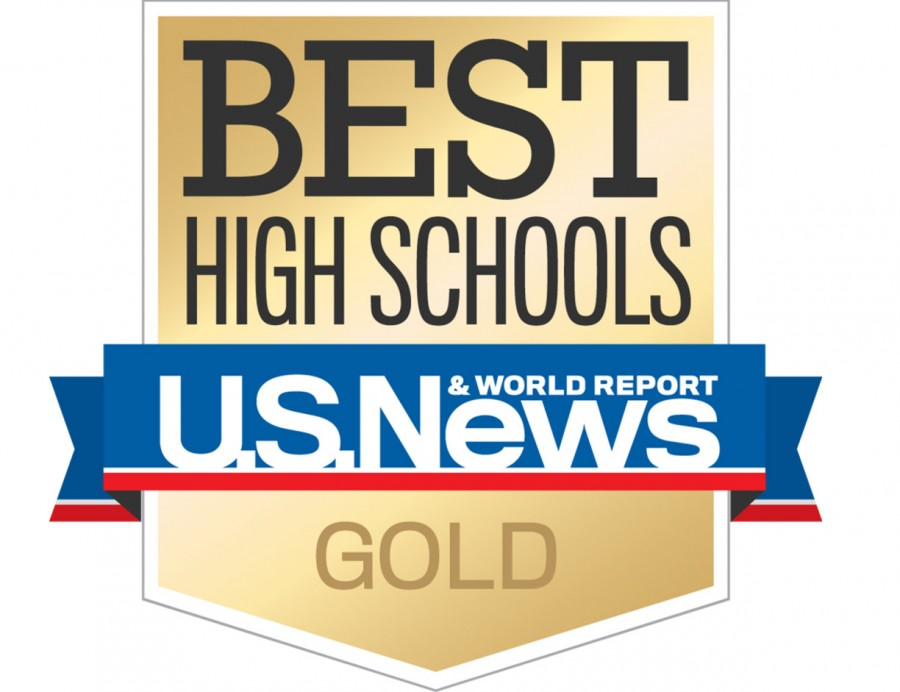 CHS has been awarded the title of being an Exemplary Arts Gold Medal School