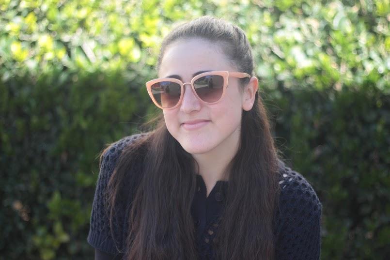 Jackie Sedley – News Editor