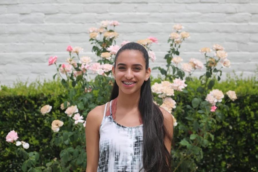 Karina Aggarwal – Staff Writer
