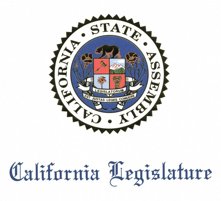 California+legislature+prepares+to+close+the+wage+gap+between+men+and+women