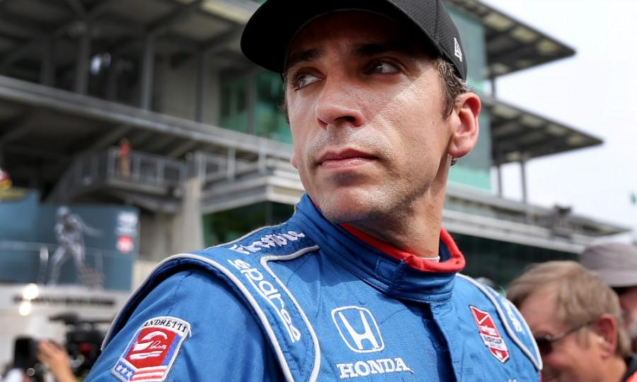 Racer's tragic death raises debate over Indycar safety