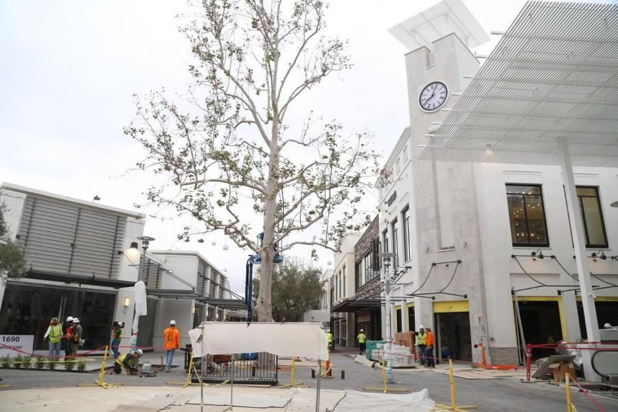 The Village at Westfield Topanga is now open to San Fernando Valley residents