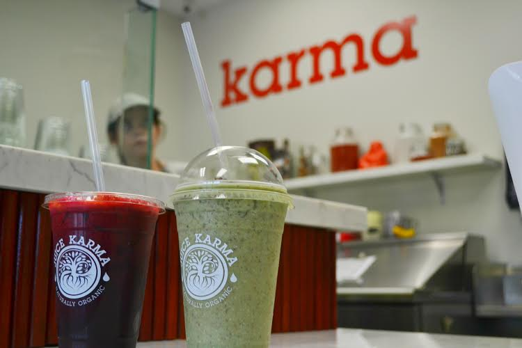 Head+over+to+the+new+organic+food+store%2C+Juice+Karma%2C+in+the+Gelson%E2%80%99s+Village+to+get+a+tasty+yet+healthy+treat