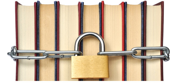 Banning books in schools censors and erases history