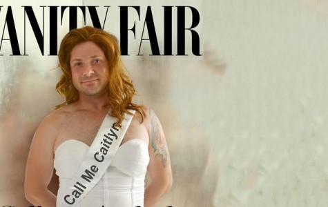 """The """"Call Me Caitlyn"""" costume mocks transgender community"""