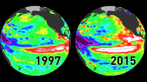 What to expect when El Niño hits and how to prepare for the storm