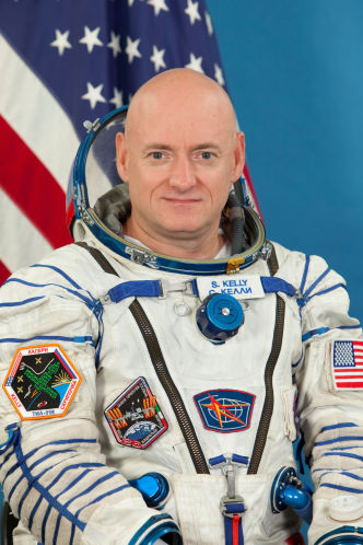 Astronaut returns home from longest space mission
