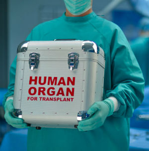 Compulsory organ donation poses threat