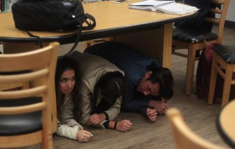Students desensitized to gun violence