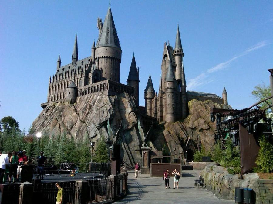 The+Wizarding+World+of+Harry+Potter+comes+to+Los+Angeles