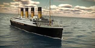 Titanic II will not sink passengers' expectations