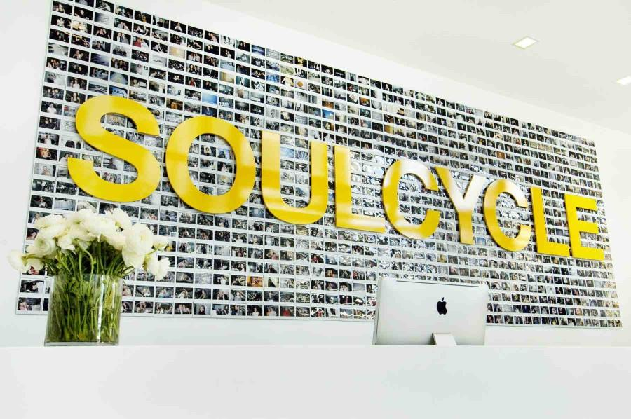 SoulCycle+brings+indoor+cycling+studio+to+Calabasas
