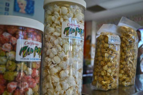 Sweet! Candy Store fulfills childhood dreams