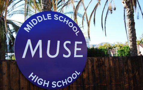 MUSE becomes the first school to implement full veganism on campus