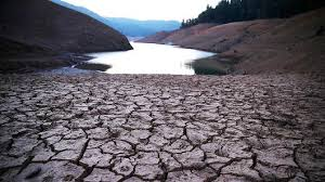California's recent storms help relieve severe drought