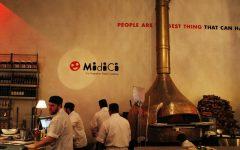 Step into Italy at MidiCi The Neapolitan Pizza Company