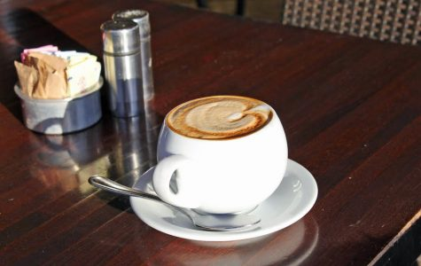 Aroma Coffee and Tea is home to comfort and quality