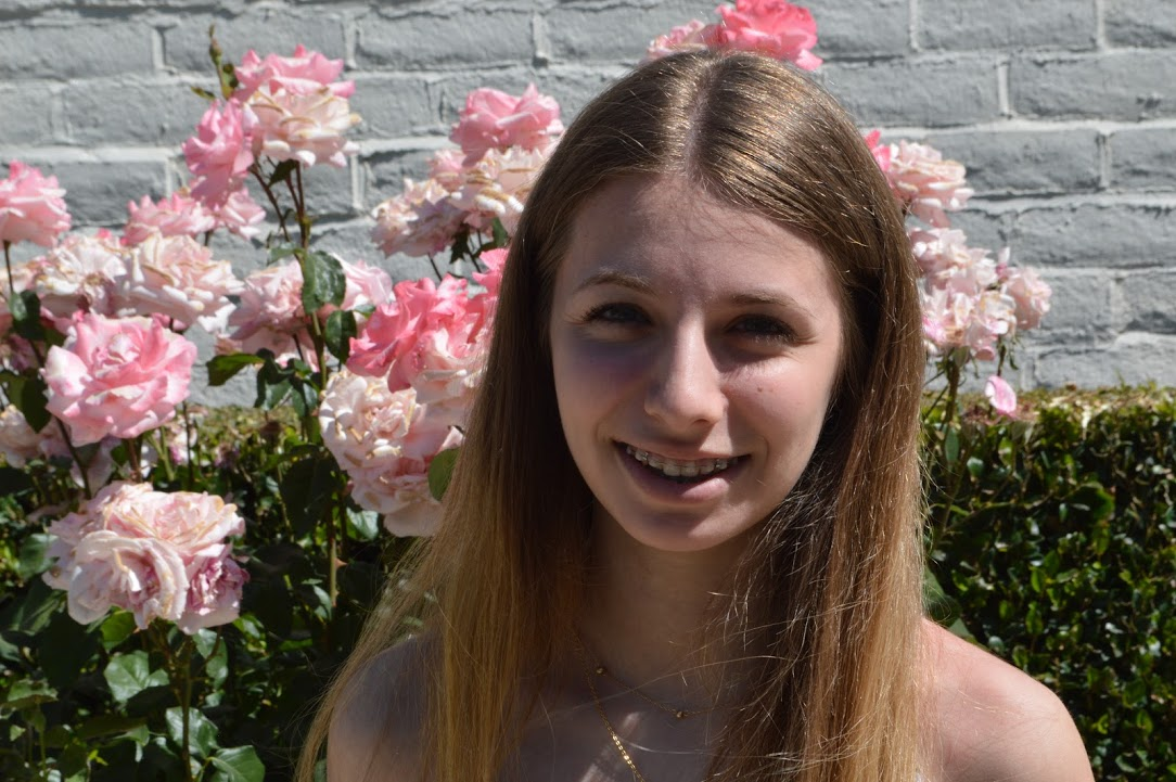 Junior Sabrina Bloch revives the Careers in Education class