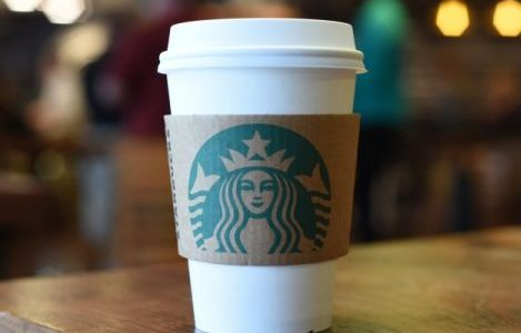 Starbucks starts conversation